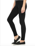 Splendid Thermal Leggings | Black