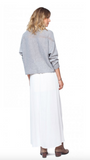 Gentle Fawn Edison Skirt | Ivory