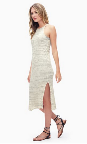 Splendid Midi Column Dress | Paper
