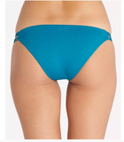 Billabong Sol Searcher Tropic Bikini Bottom | Moroccan Blue