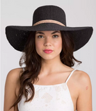 Billabong Saltwater Sunset Straw Hat