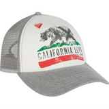 Billabong Women's Pitstop California Love Trucker Hat | All Colors