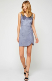 Gentle Fawn Miranda Dress | Frost Grey