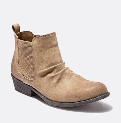Billabong Women's Sweet Surrender Ankle Boot | Dune