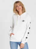 Billabong Women's Windy Palms Logo Hoodie