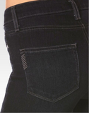 Paige Denim High Rise Edgemont Ultra Skinny | Dalton