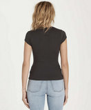 Billabong Women's Natural Wonder Tee | Off Black