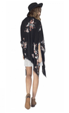 Gentle Fawn Rally Kimono  | Laurel Bloom