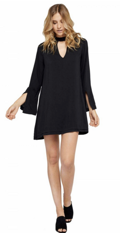 Gentle Fawn Lazarus Dress | Black
