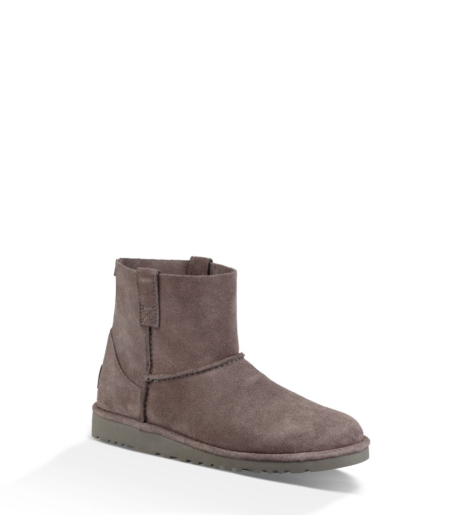 UGG Women's Classic Unlined Mini 1017532 | Charcoal