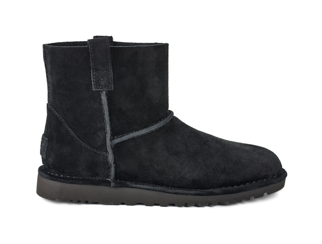 UGG Women's Classic Unlined Mini 1017532 | Black