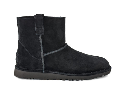 UGG Women's Classic Unlined Mini | Black