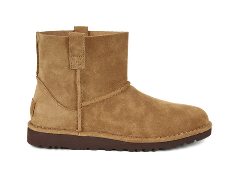 UGG Women's Classic Unlined Mini 1017532 | Chestnut