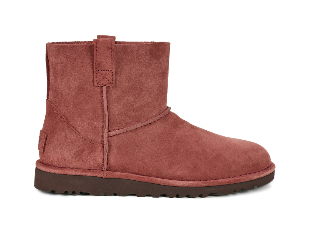 e2d9d5c1dcb UGG Women's Classic Unlined Mini 1017532 | Red Clay | Pinnacle Malibu