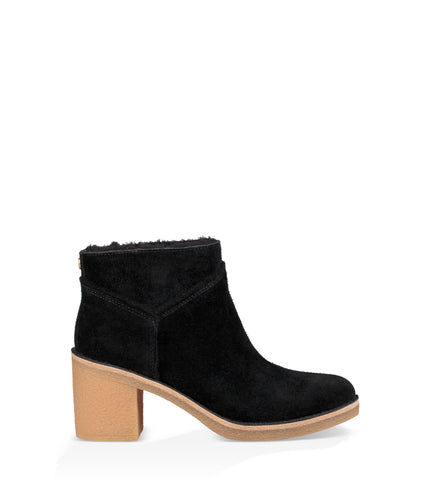 UGG Women's Kasen Ankle Boot | Black