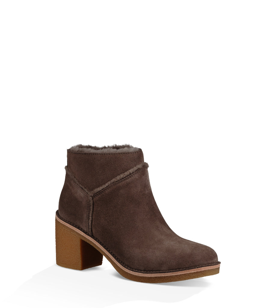 UGG Women's Kasen Ankle Boot | Mouse