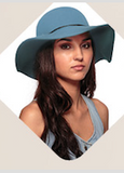 Delux Carmen Floppy Hat | Sale