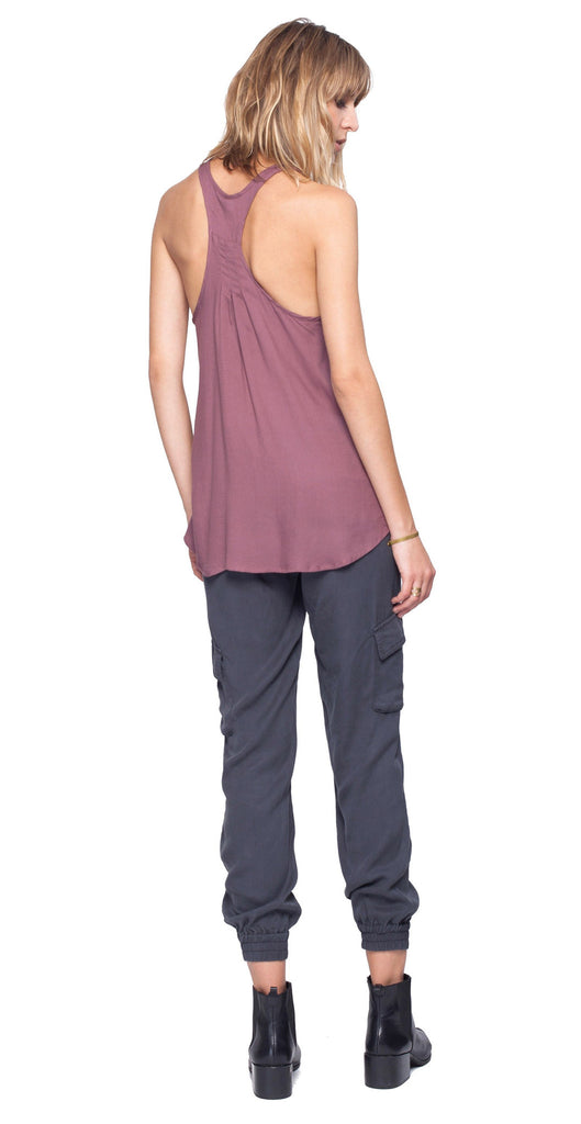 Gentle Fawn Tea Tank | Mulberry