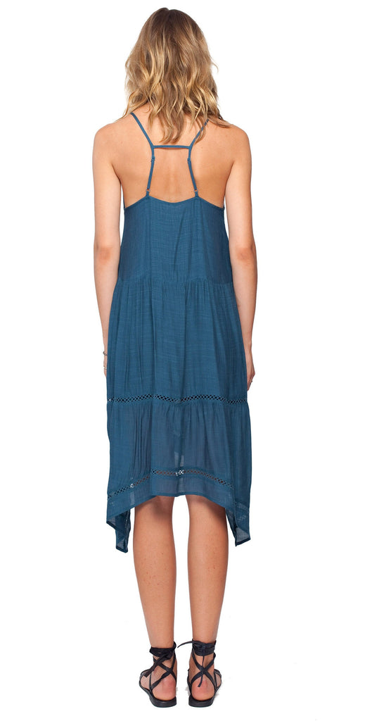 Gentle Fawn Amulet Dress | Pacific