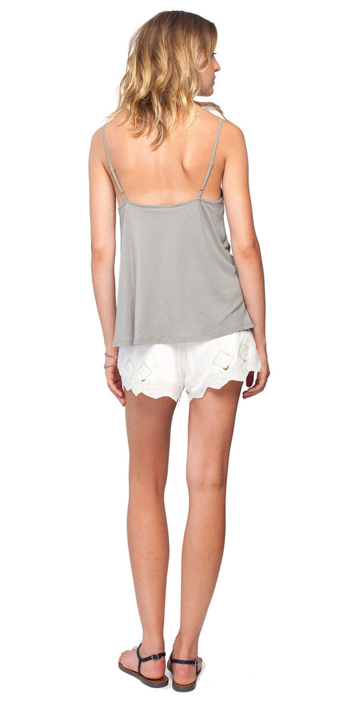Gentle Fawn Sound Tank | Litchen
