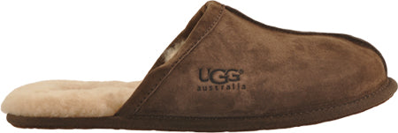 UGG Men's Scuff Slipper | Espresso