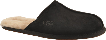 UGG Men's Scuff Slipper | Black