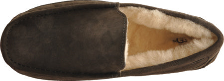 UGG Men's Ascot Slipper | Charcoal