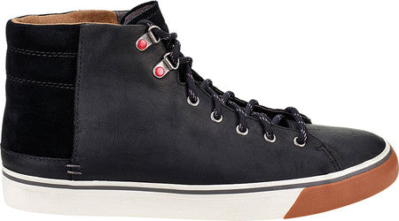 UGG Men's Hoyt Luxe Sneaker | Black