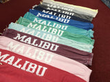 MALIBU SWEATS | Ocean Drive super soft burnout fleece
