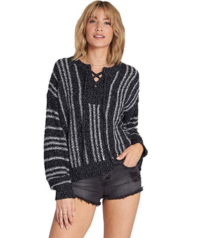 Billabong Women's Yeah Bouy Sweater