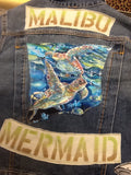 One of a Kind MOJO MEDICINE JACKETS  by: LYDIA'S LYDS  Size:Small
