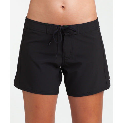 Night Out Boardshort | Black | Pinnacle Malibu