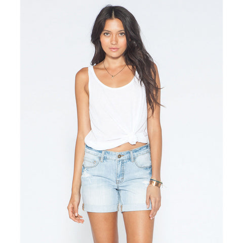 Billabong Reunion Denim Shorts | Pinnacle Malibu