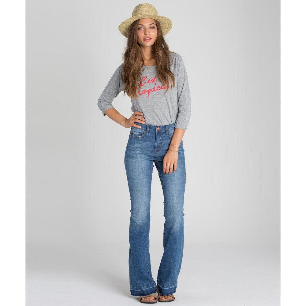 Billabong Diggin It Denim | Coastal Blue