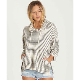 Billabong Women's Beach Daze Hoodie | Cool Wip