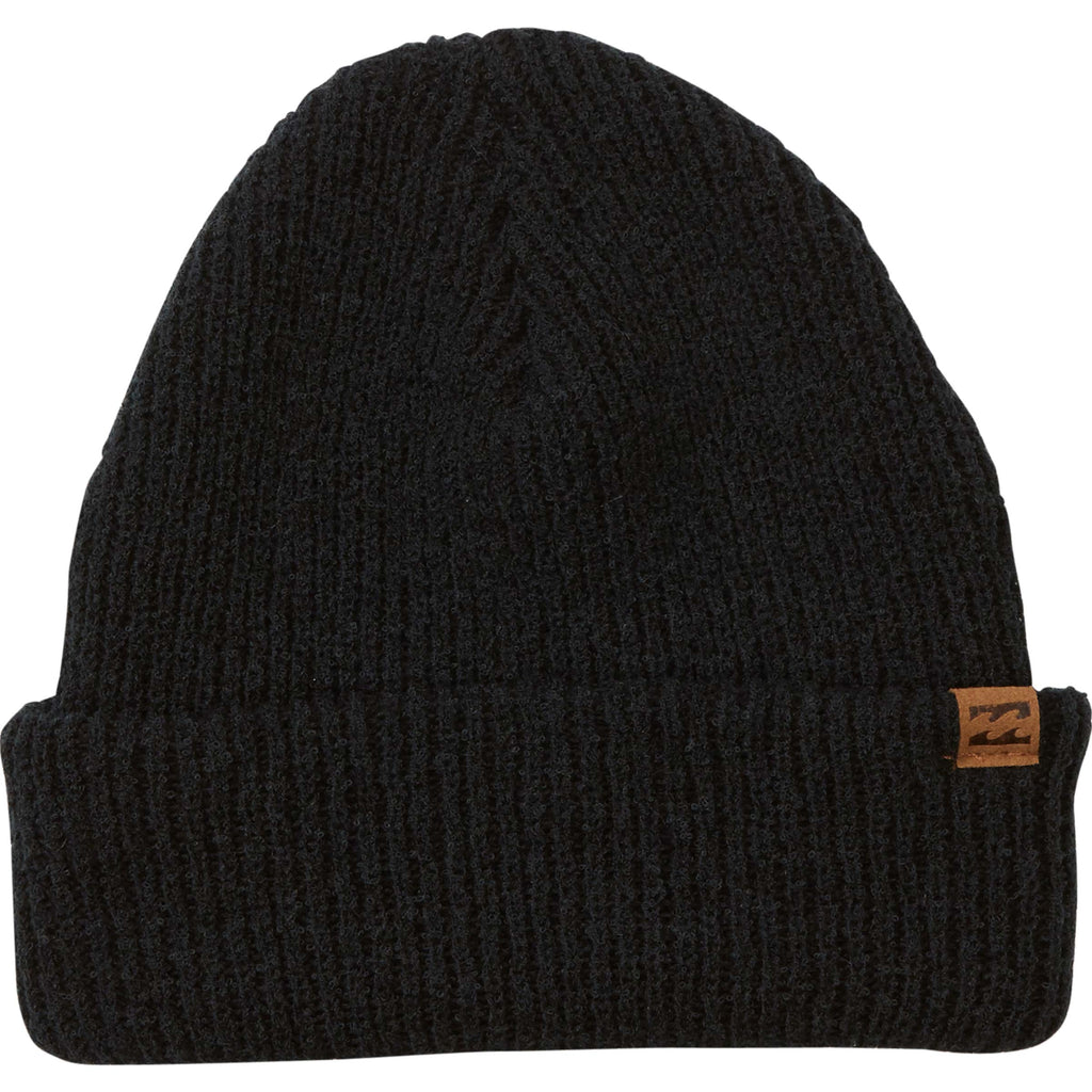 Billabong Women's Bright Rays Beanie | Black