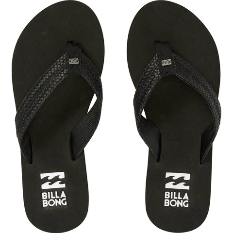 Billabong Women's Kai Sandal | Black