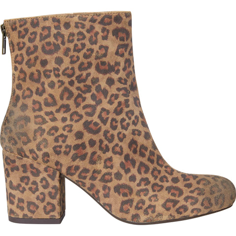 Billabong Women's Luna Boot | Leopard
