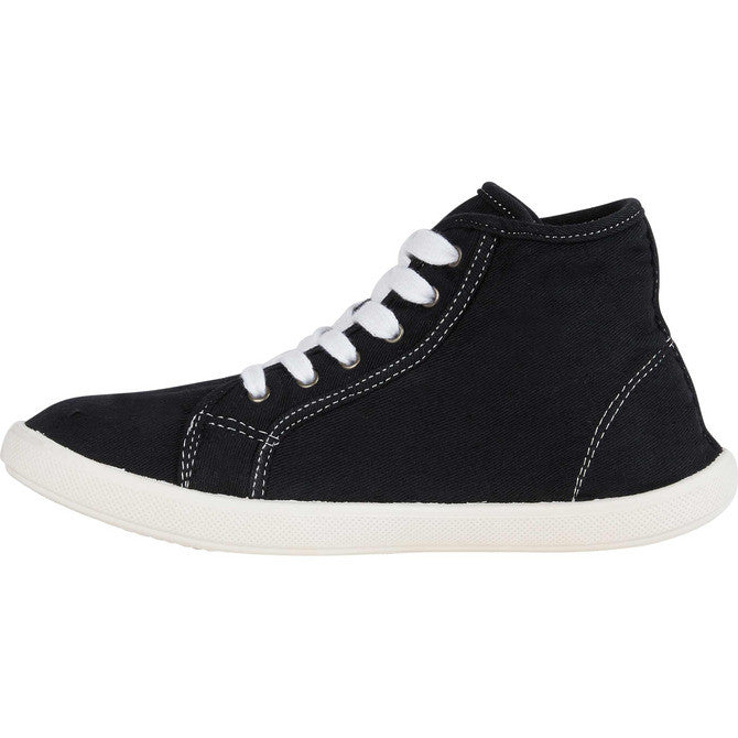 Billabong Women's Phoenix High Top Sneakers | Off Black | Sale