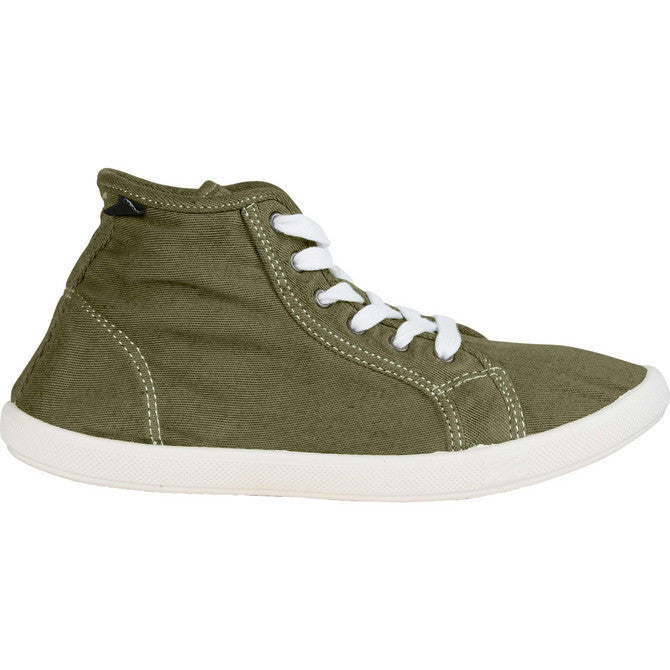 Billabong Women's Phoenix High Top Sneakers | Seagrass