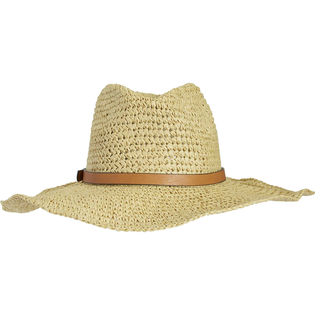 Billabong Women's Seaside Tues Hat | Natural