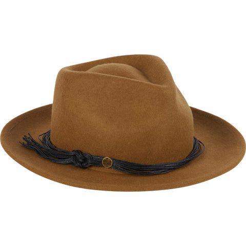 Billabong Women's Eastwood Hat | Camel