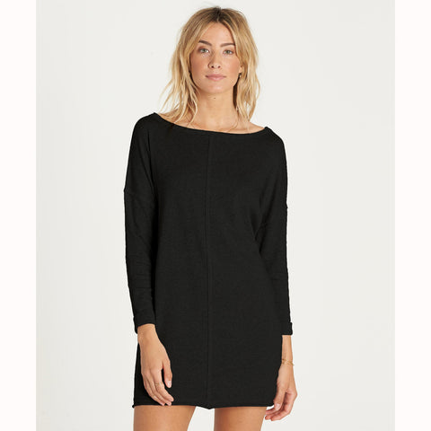 Billabong Women's Only One Dress | Black