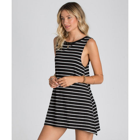 Billabong Women's Last Call Dress | Black