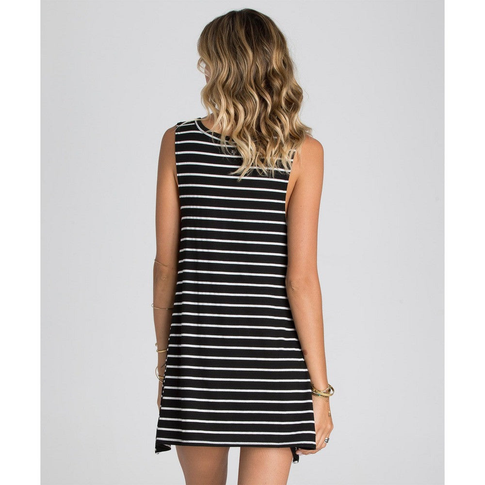Billabong Last Call Dress | Black