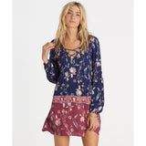 Billabong Just Like You Dress | Starry Night