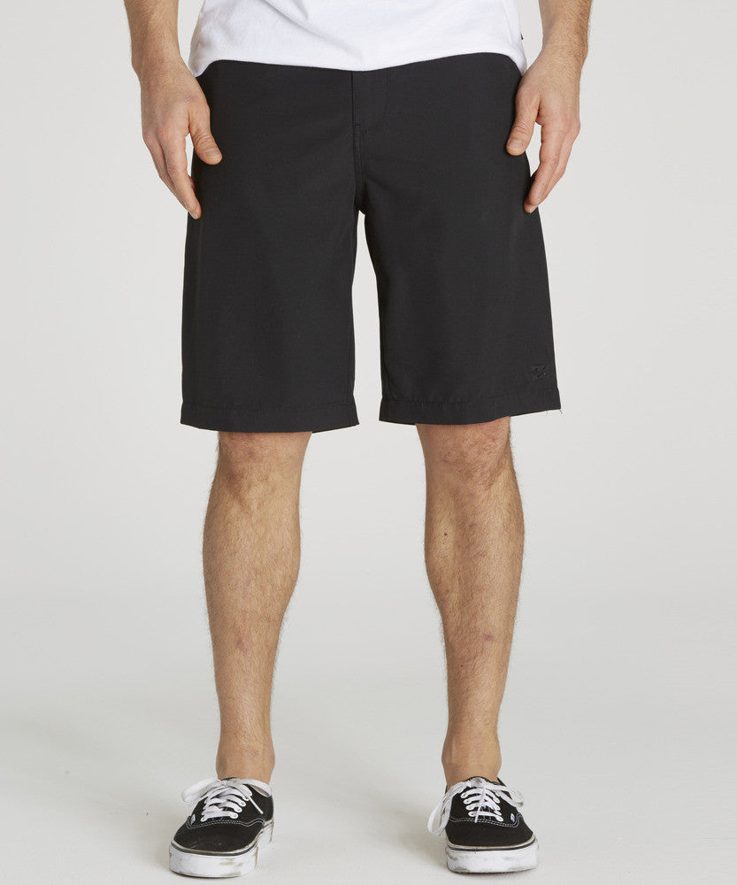 Billabong Men's Carter Submersibles | Black