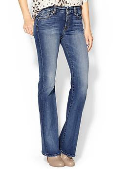 7 For All Mankind Kimmie Bootcut | Pinnacle Malibu