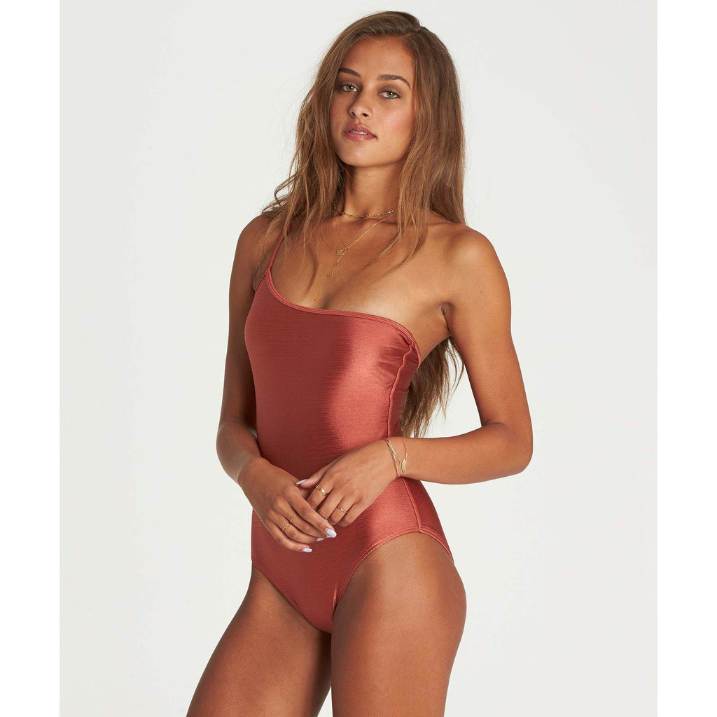 Billabong Women's Love Bound One Piece Swim | Sienna