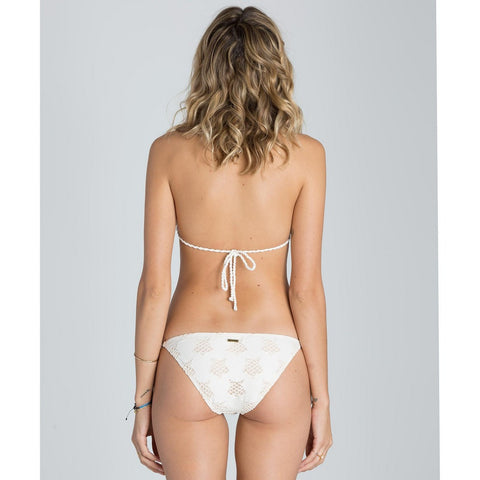 Billabong Beach Pride Tropic Bikini Bottom | Seashell
